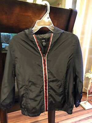 Baby Gap Boys Spring Coat Windbreaker 5T