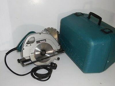 Makita 5704R 190mm 1200W 230V Corded Circular Saw fully working order