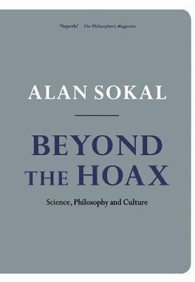 Beyond the Hoax New Paperback Book