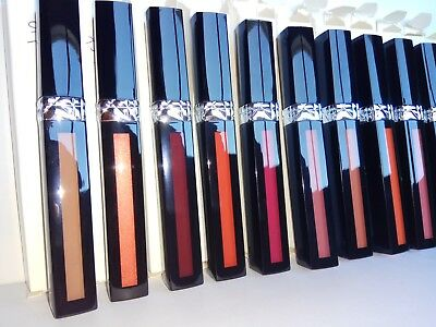 Rouge DIOR Liquid NEW different shades!
