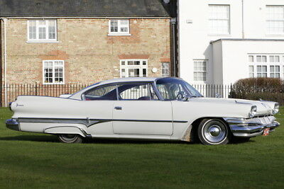 1960 Dodge Phoenix Dart Hardtop Coupe - only 1610 ever made