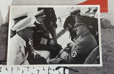 image photo allemand ww2 olympia 1936