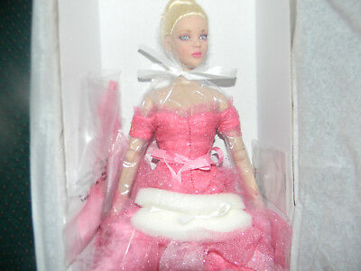 Tonner Cami Dressed Doll Flights Of Fantasy 2012 Con Flamingo Pink Doll 300 Mib