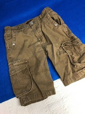 Boys Youth Size 10, 7 For All Mankind Shorts