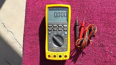 Fluke 789 *mint!* Process Meter!  Costs A Huge $999.95 New!