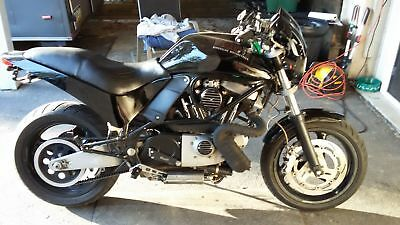 2000 Buell Cyclone  2000 Buell Cyclone M2