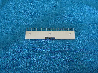 Pin Type Long Claw Weight Lace Wide Hanger for Brother Knitting Machine
