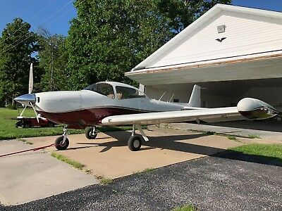 F model Navion with  550 & 3 blade scimitar prop no expenses spared in restoring