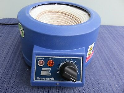 New  Electrothermal ElectromAntle EM0500/C MK4 200W Heating Mantle 500ml cap.
