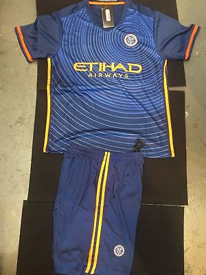 5413a88b5772f SOCCER UNIFORM $25/SET INCLUDES JERSEY AND SHORT (NYC) adult sizes