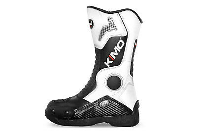KIMO Cross Stiefel Kinder Motocross Kinderstiefel Crossstiefel MX