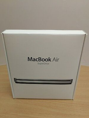 MacBook Air SuperDrive - Boxed - Great Condition - UK Seller - Fast Dispatch