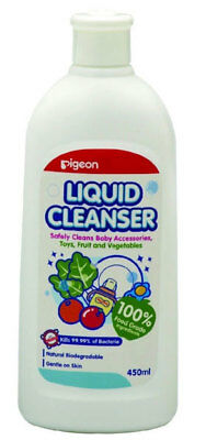 PIGEON Bottle Liquid Cleanser 450ml