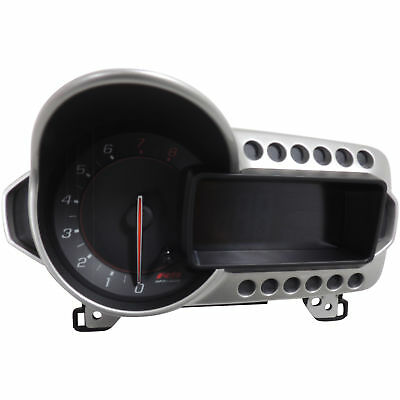 """94532557 Instrument Cluster/Speedometer KPH Mid 2016 Chevy Sonic """"RS"""""""