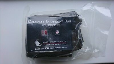 North American Rescue Casualty Equipment Bag - New
