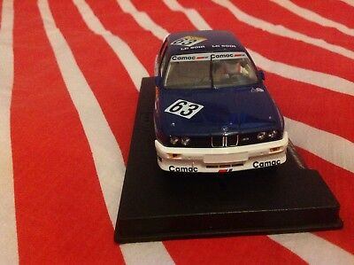Fly Slot Car BMW