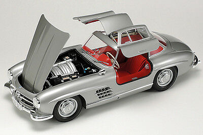 Tamiya 24338 New 1/24 Mercedes-Benz 300SL w/ Engine Parts LimitedVer. from Japan