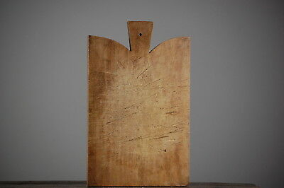 Antique French Chopping Board