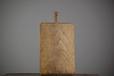 Antique French Kitchen Chopping Board