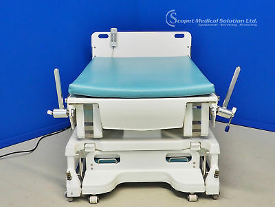 Maquet Delivery Bed