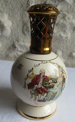 Ancienne Lampe Berger St MEEN France