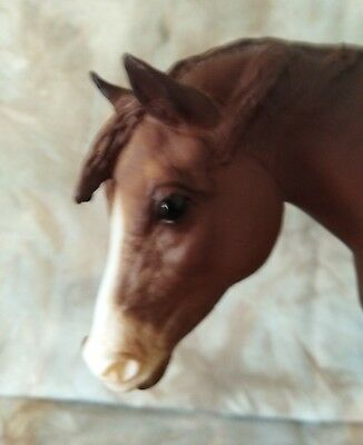 Modell Pferd Breyer Indian Pony