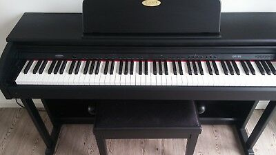 Thomann E-Piano Classic Cantabile DP 90