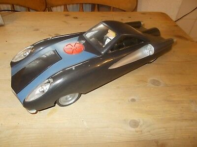 The Incredibles Car / Incredimobile Complete See Pictures