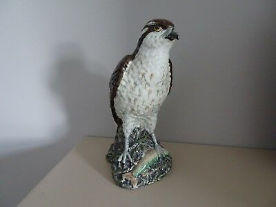 Beswick Osprey Decanter, modelled by D. Lyttleton 1977