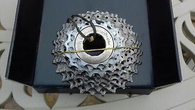 Miche Supertype Campagnolo compatible 11 speed cassette  12-27