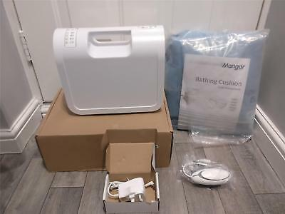 Mangar Airflo 12 Bathing Cushion Bath Chair Lift - Bath Aid - 5 ref JR