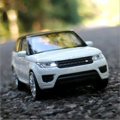 Range Rover Sport Model Cars Toy 1:36 Collections&gifts Alloy Diecast Decoration