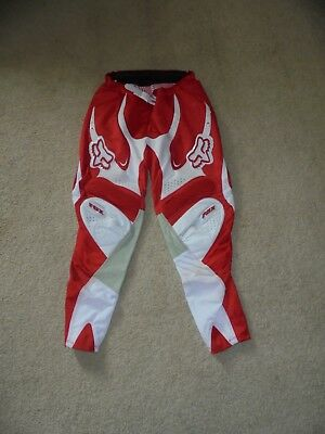 Fox/Air Line California Design Motocross Pants. Size USA 38. New Without Tags.