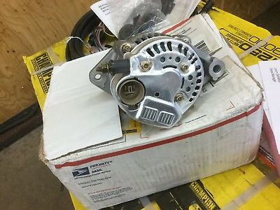 Alternator Mercury Outboard Marine 150Cxl 150L 150Xl Optimax 1998 98  101211-346