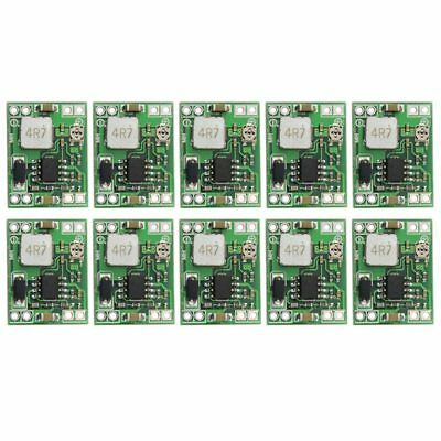 10X Mini MP1584EN DC-DC Buck Converter Step Down Module 24v to 12v 9v 5v 3v I9U4