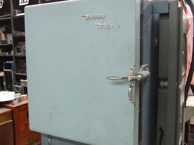 Tenney Mite 5 Temperature Test Chamber Series 6912