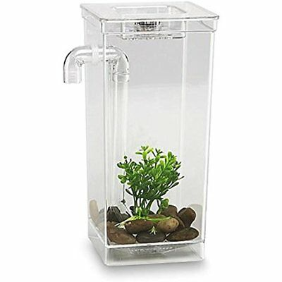 New Categories As Seen On TV 56028 My Fun Fish Tank, 3/4 10-Inch, Free Shipping.