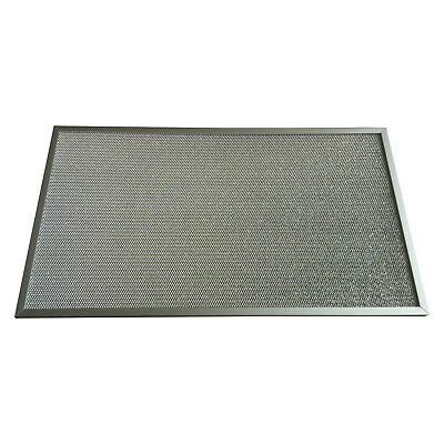 Genuine Chef, Simpson, Westinghouse Rangehood Filter: 0144002129 553mm x 315mm