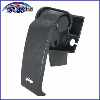 Brand New Interior Hood Latch Release Pull Handle For Chevy Gmc Pickup Truck