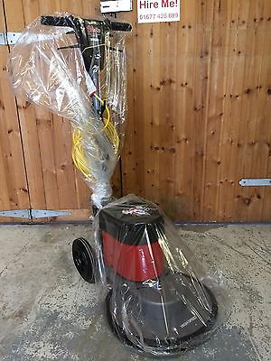 Victor Contractor 400 High Speed Buffer