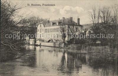 11917136 Saint-Masmes Partie am Fluss Saint-Masmes