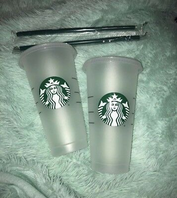 starbucks venti reusable cold cup
