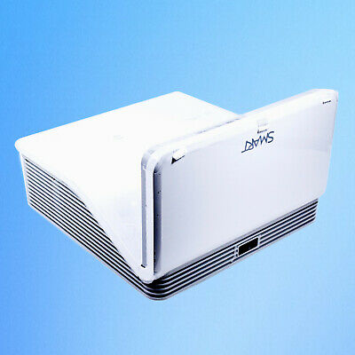 NEW SMART UF70W DLP Projector Ultra Short Throw No Lamp