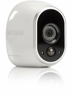 Netgear Arlo VMC3030-100EUS Cloud HD Zusatzkamera kabellos Indoor Outdoor #2
