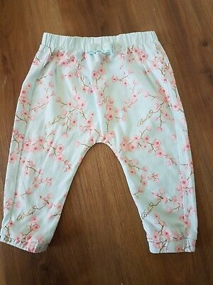 baby girls ted baker 9-12 months