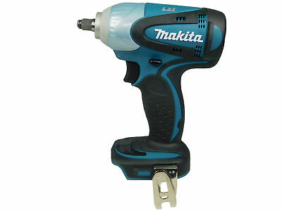 """New Makita XWT06Z 18V LXT Lithium-Ion Cordless 3/8"""" Impact Wrench (Bare Tool)"""