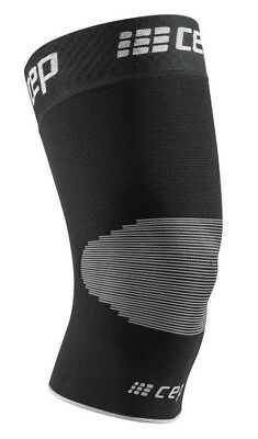 CEP 20-30 Compression Knee Sleeve Silicone Band