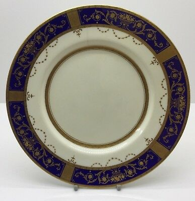 Antique Mintons Tiffany & Co.Tatman Chicago  Plate.c.1873-1912. collectable