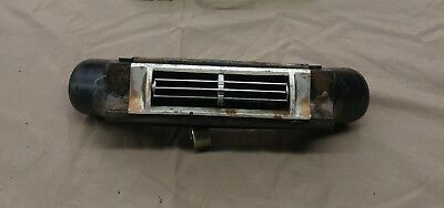 Factory air center vent w/studs OEM Chevrolet C10 1967 1968 1969 1970 1971 1972