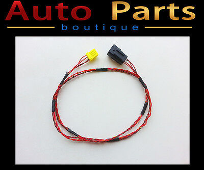 Land Rover NEW OEM Genuine Main wiring assembly YMQ502100